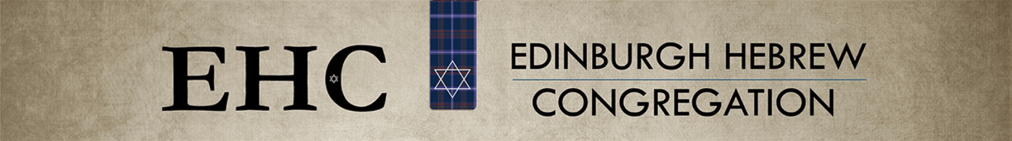EHC – Edinburgh Hebrew Congregation