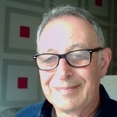 Image of Clive Aronson
