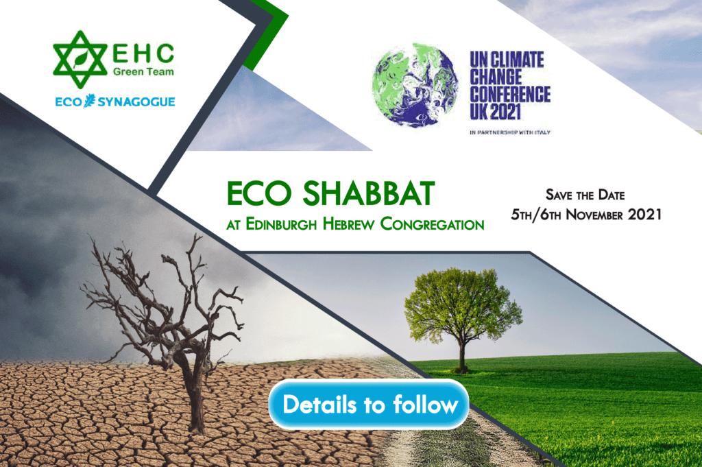 Eco Shabbat